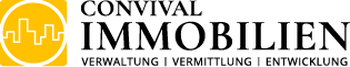 Convival Immobilien Logo