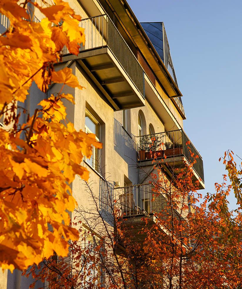 Wohnungen in Wien